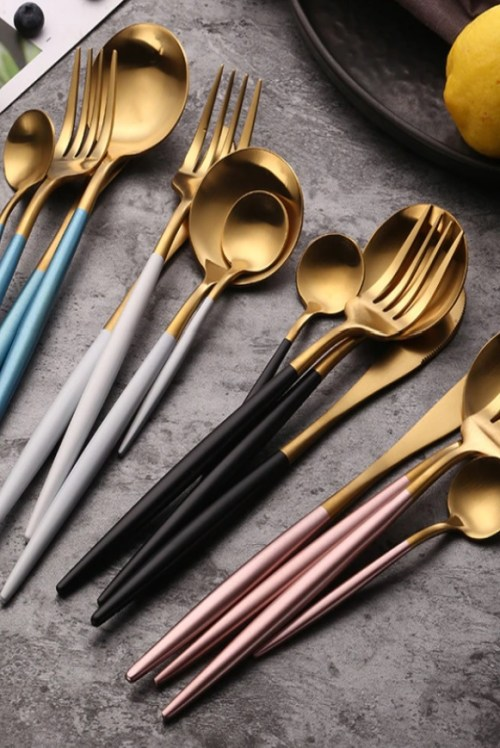 mixology cutlery