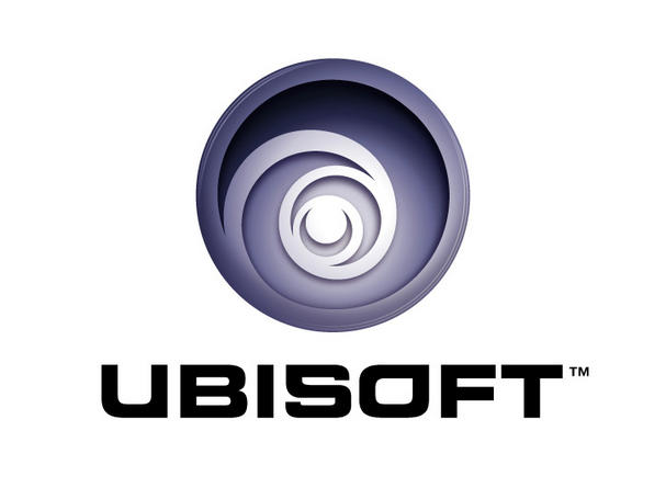 Ubisoft-Logo neu