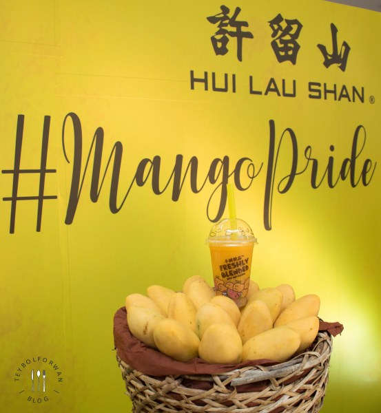Hui Lau Shan is Now in the Philippines: Get One Year Supply