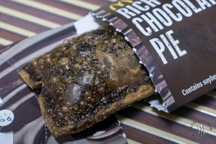 Rich Chocolate Pie