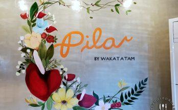 Pilar by Wakatatam