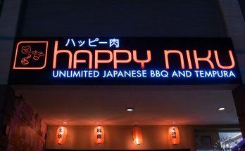 Happy Niku