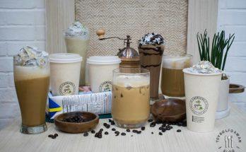 Lo(w)cal Cafe