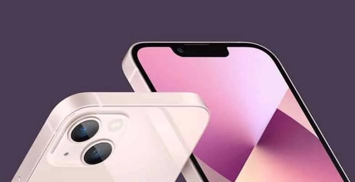 iphone 13 image
