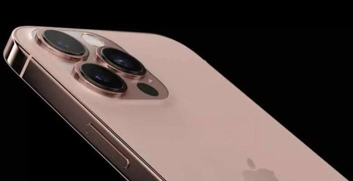 iphone 13 pro image