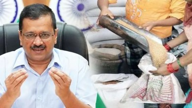 free ration without ration card in delhi