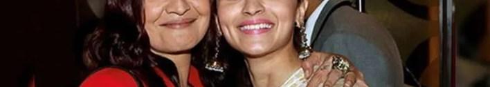 aliya and pooja