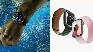apple watch series 7 image