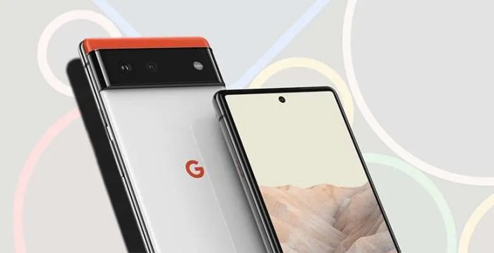 google pixel phone image