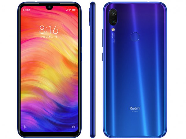 Redmi Note 7 Price, Information % Features