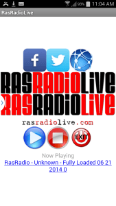 RasRadio-AudioPlayer-v191