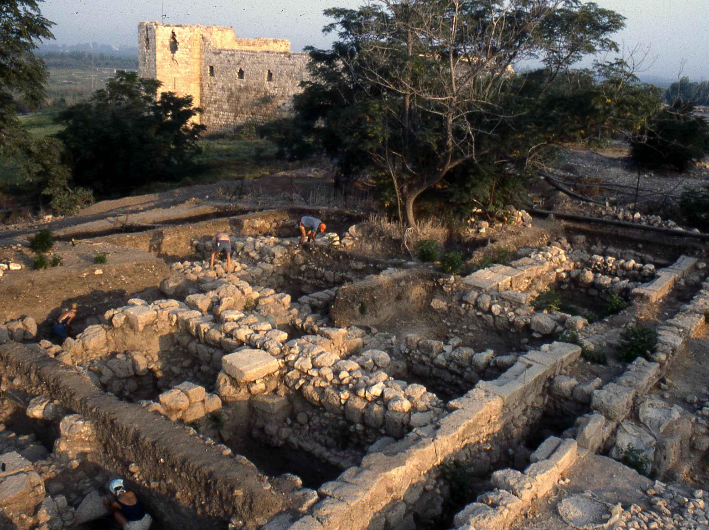 Bilderesultat for aphek israel