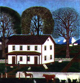 Florence Griswold Museum American Naive Paintings From The