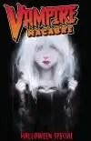 JUL211354 First Look at VAMPIRE MACABRE #1 from Asylum Press