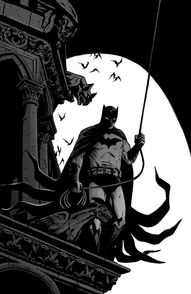 0121DC057 ComicList: DC Comics New Releases for 03/24/2021