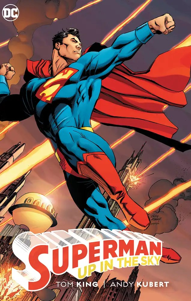 0121DC102 ComicList: DC Comics New Releases for 04/21/2021