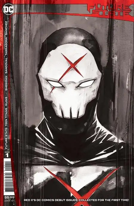 0121dc840 ComicList: DC Comics New Releases for 03/24/2021