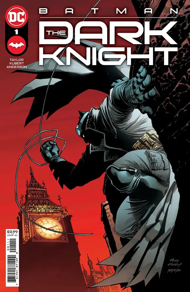 0221DC008 ComicList: DC Comics New Releases for 04/14/2021