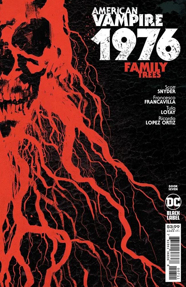 0221DC024 ComicList: DC Comics New Releases for 04/14/2021