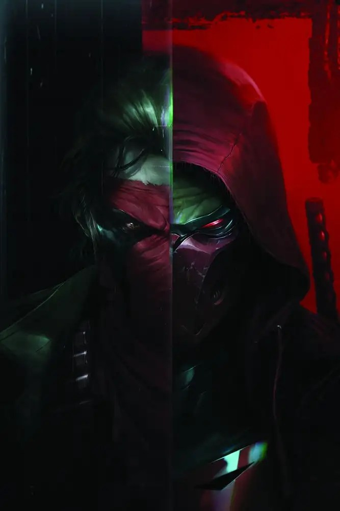0221DC033 ComicList: DC Comics New Releases for 04/14/2021