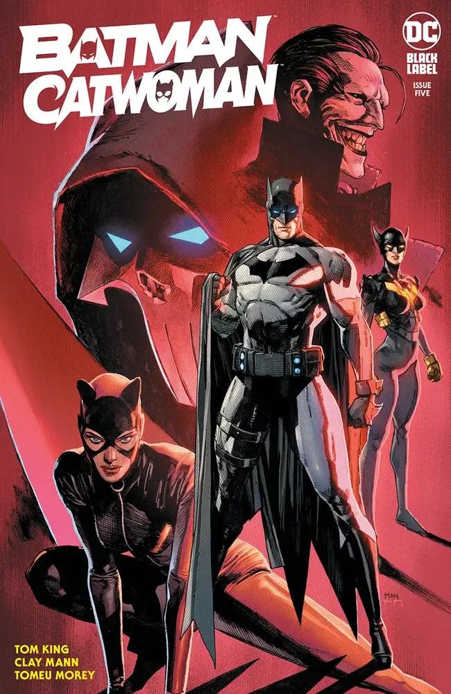 0221DC038 ComicList: DC Comics New Releases for 06/02/2021