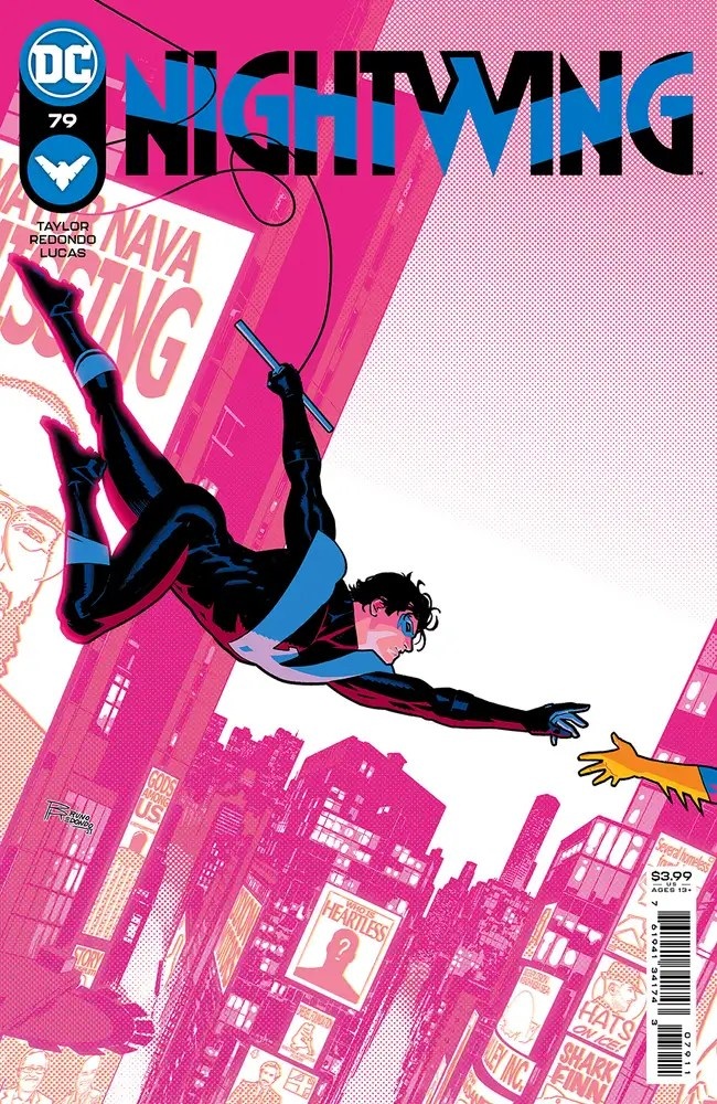 0221DC061 ComicList: DC Comics New Releases for 04/21/2021