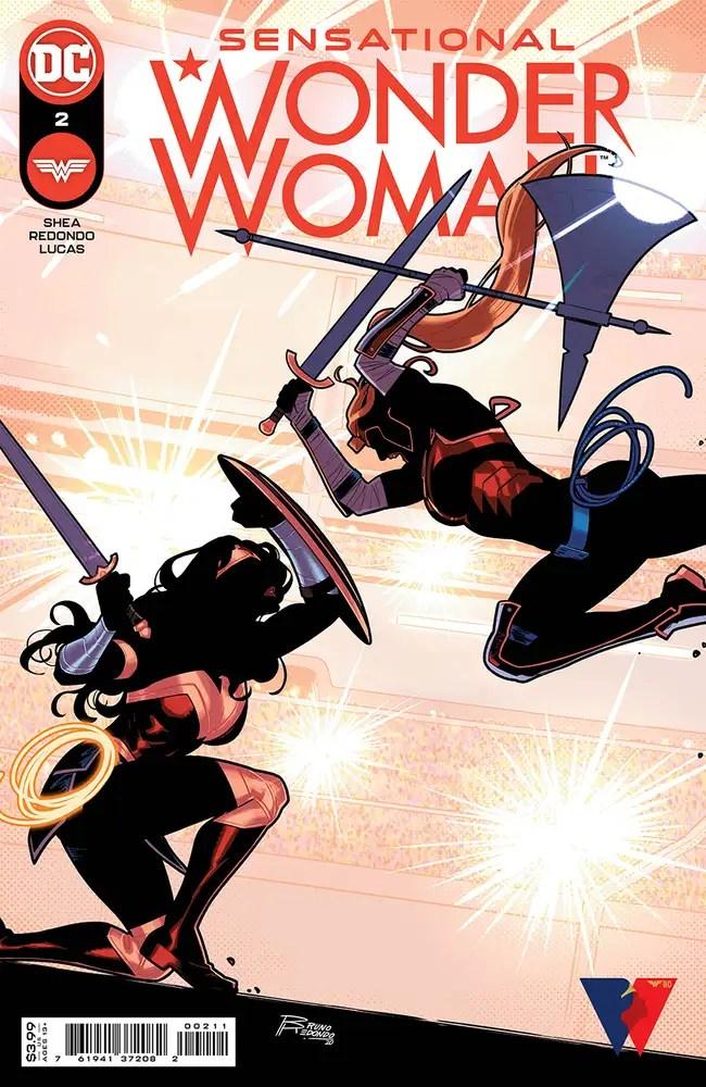 0221DC066 ComicList: DC Comics New Releases for 04/07/2021