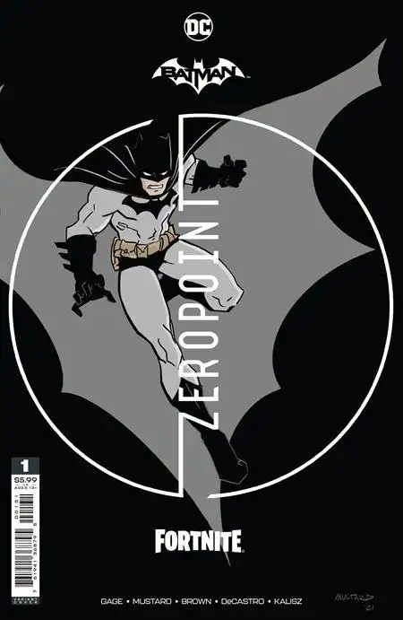 0221dc804 ComicList: DC Comics New Releases for 04/21/2021