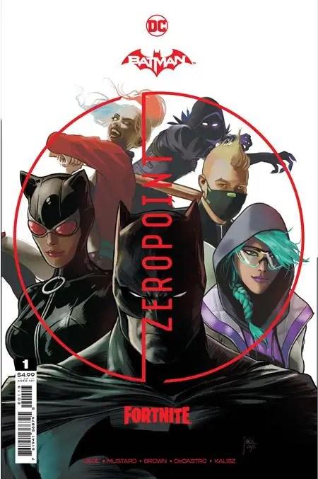 0221dc846 ComicList: DC Comics New Releases for 06/02/2021