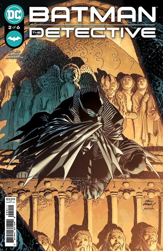 0321DC040 ComicList: DC Comics New Releases for 05/12/2021
