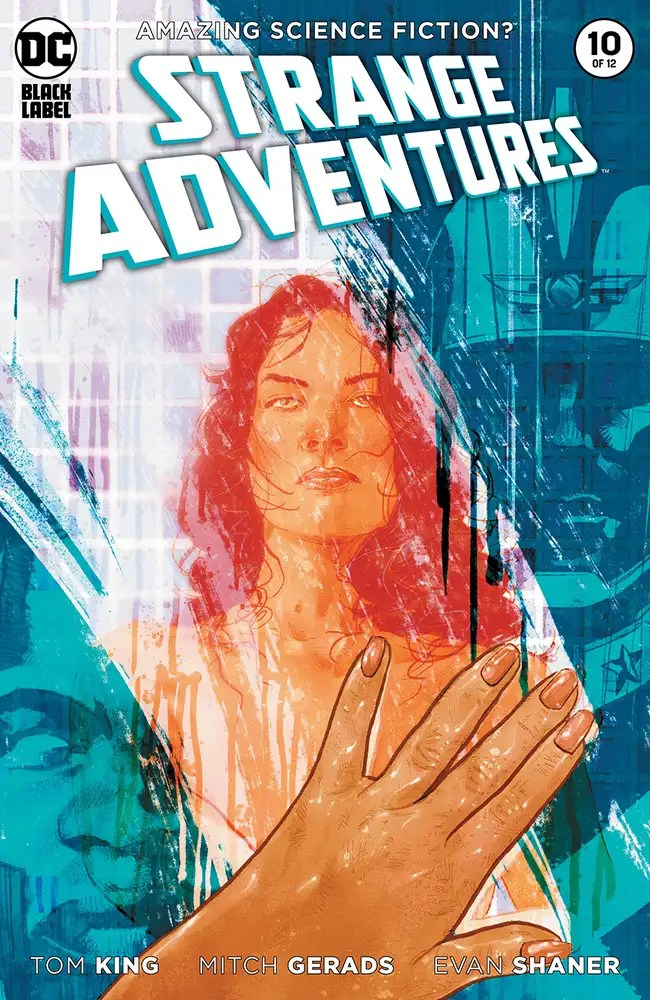 0321DC089 ComicList: DC Comics New Releases for 05/26/2021