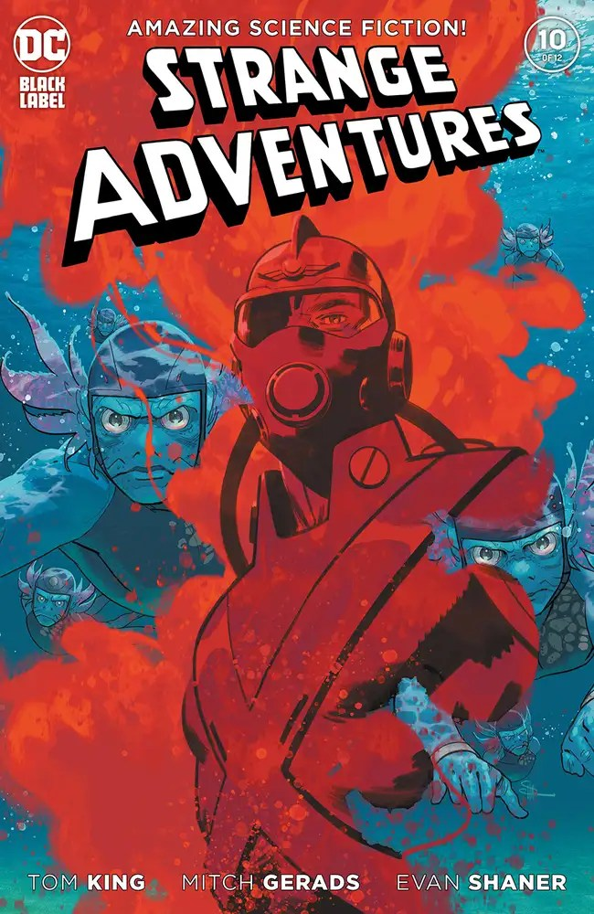 0321DC090 ComicList: DC Comics New Releases for 05/26/2021