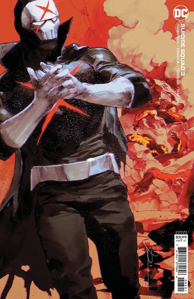 0321DC092 ComicList: DC Comics New Releases for 05/05/2021