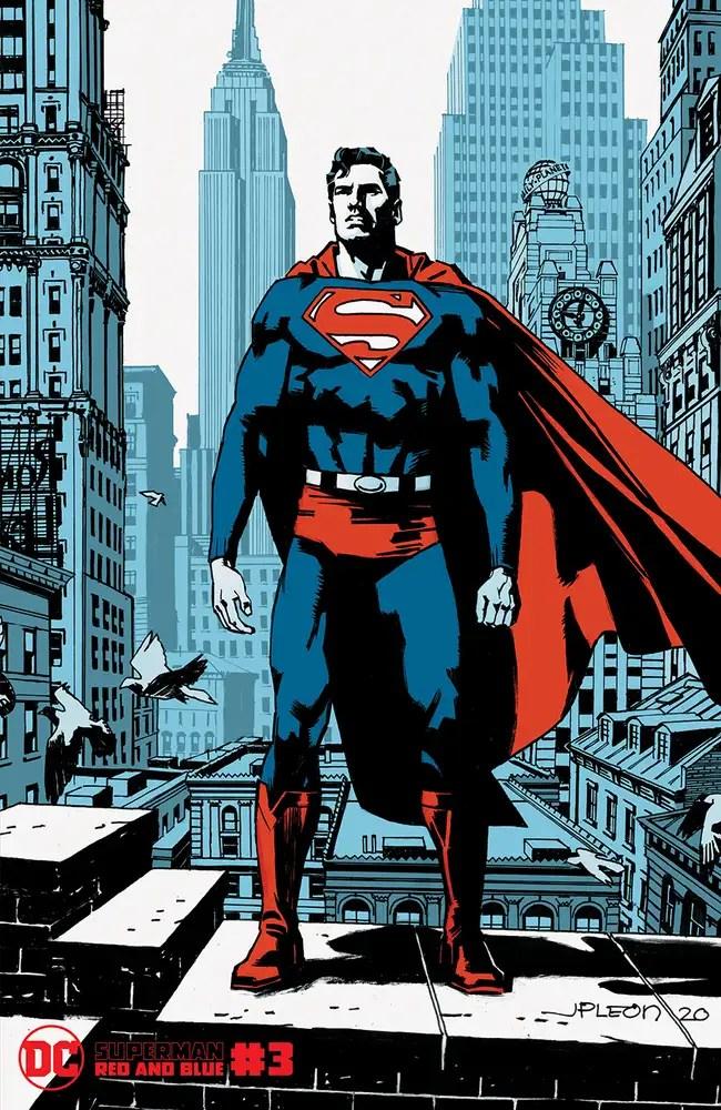 0321DC096 ComicList: DC Comics New Releases for 05/19/2021