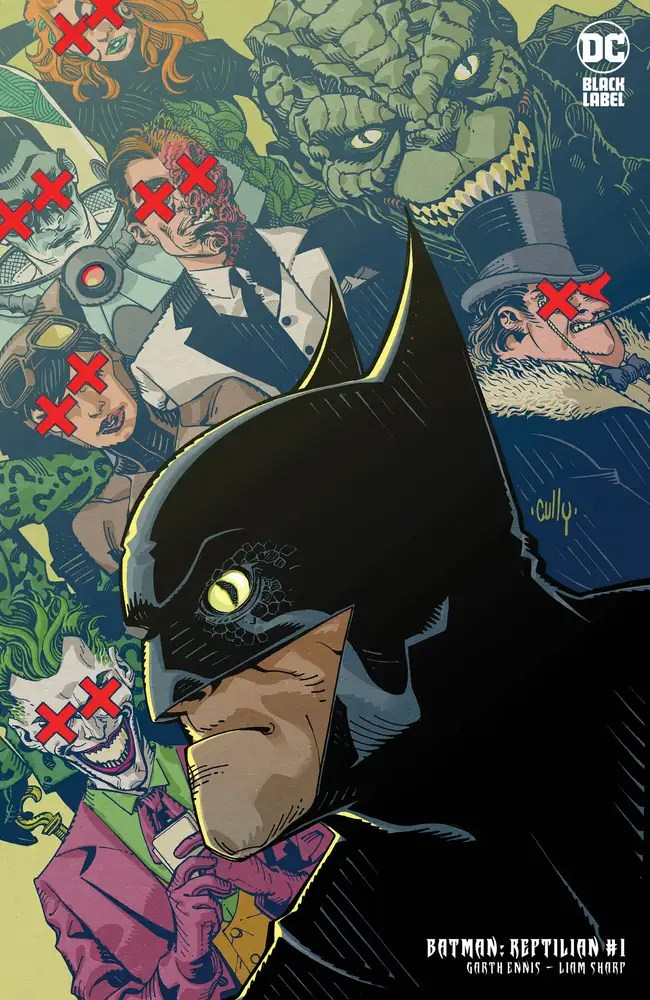 0421DC017 ComicList: DC Comics New Releases for 06/23/2021