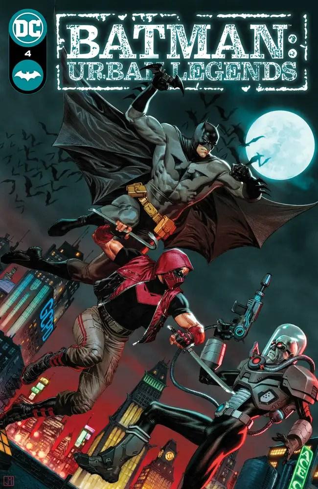 0421DC060 ComicList: DC Comics New Releases for 06/09/2021