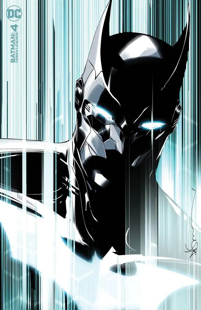 0421DC062 ComicList: DC Comics New Releases for 06/09/2021