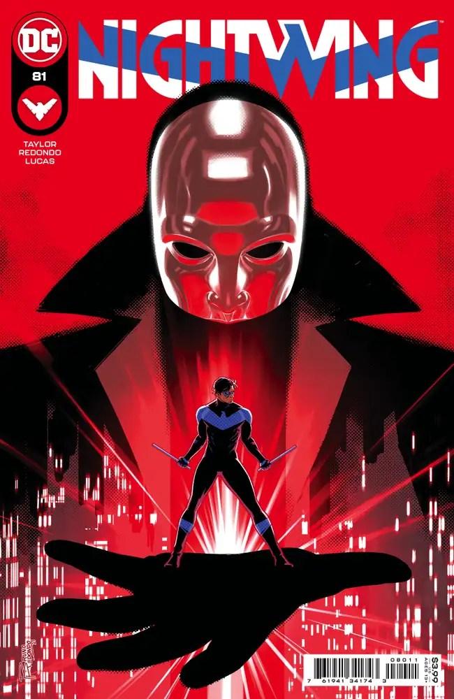 0421DC096 ComicList: DC Comics New Releases for 06/16/2021