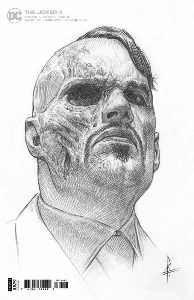0421DC127 ComicList: DC Comics New Releases for 06/09/2021