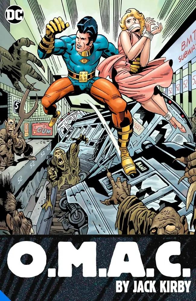 0421DC146 ComicList: DC Comics New Releases for 08/04/2021