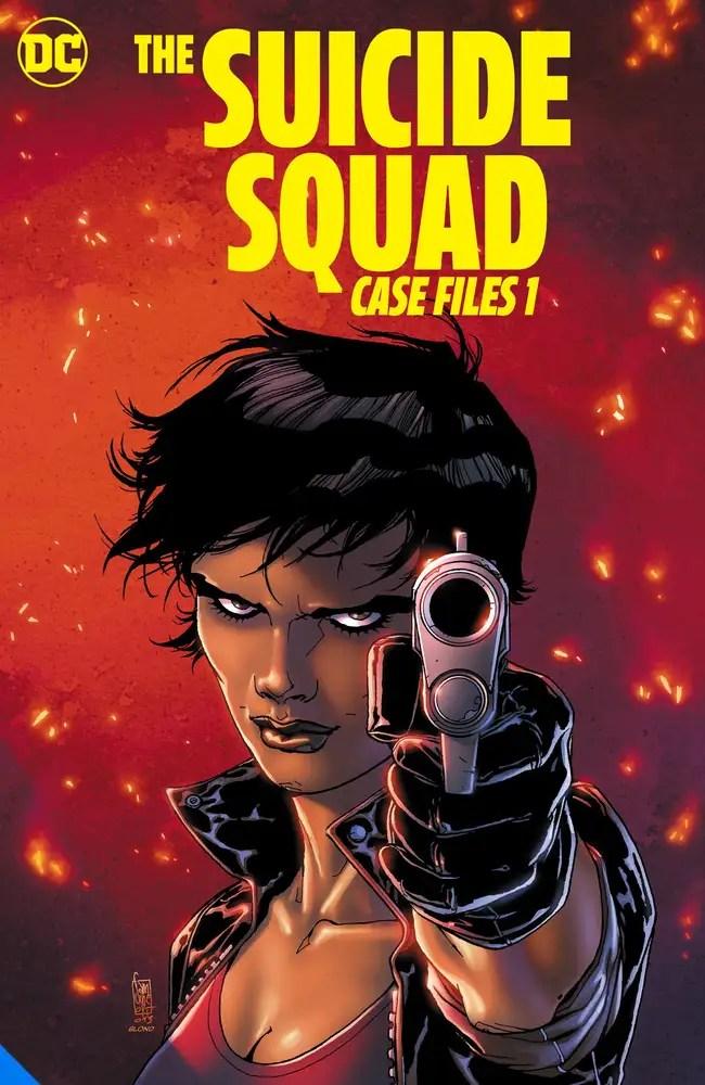 0421DC156 ComicList: DC Comics New Releases for 07/21/2021