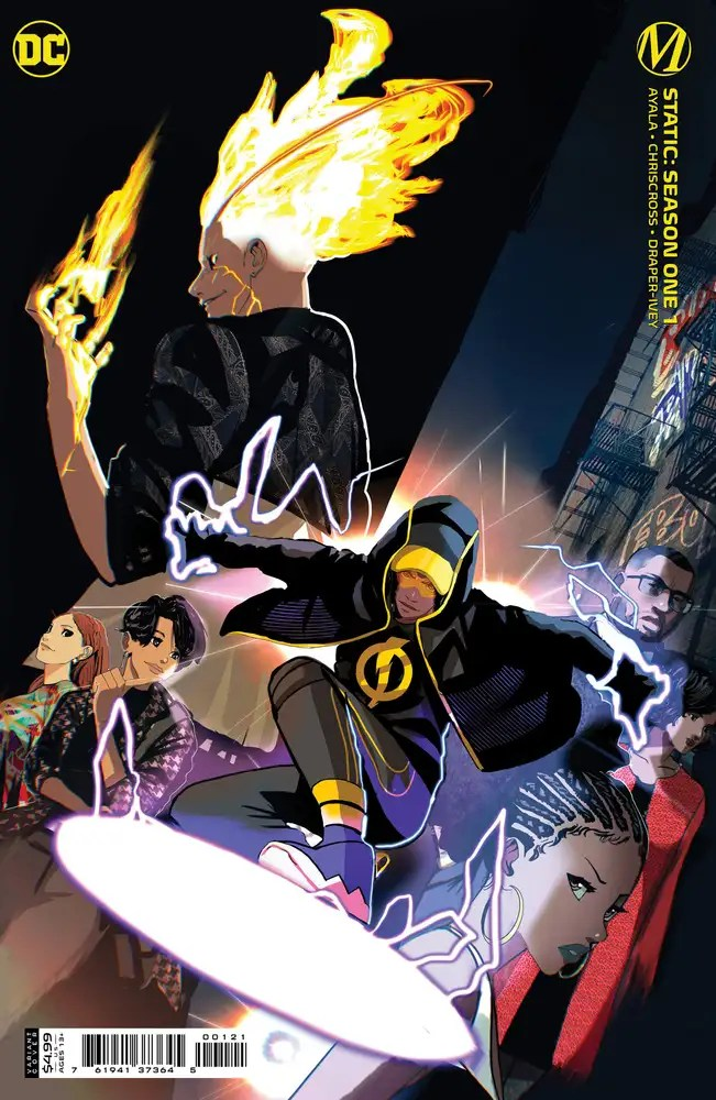 0421DC161 ComicList: DC Comics New Releases for 06/16/2021