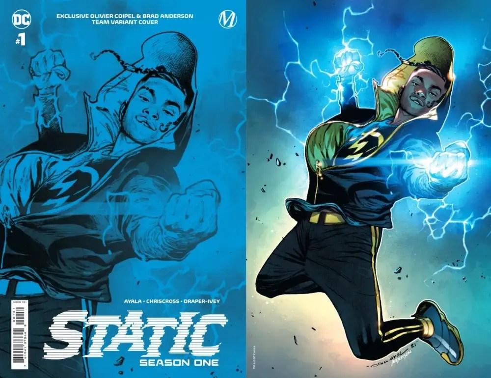 0421DC163 ComicList: DC Comics New Releases for 06/16/2021