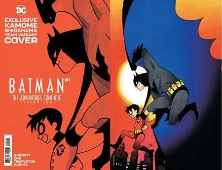 0421dc800 ComicList: DC Comics New Releases for 06/02/2021