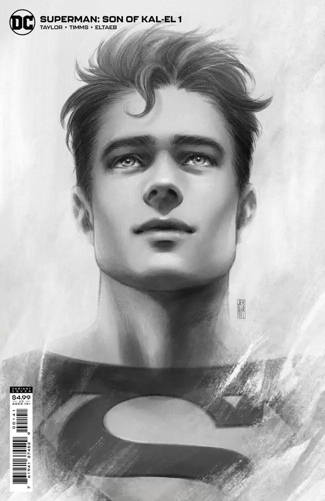 0521DC004 ComicList: DC Comics New Releases for 07/28/2021
