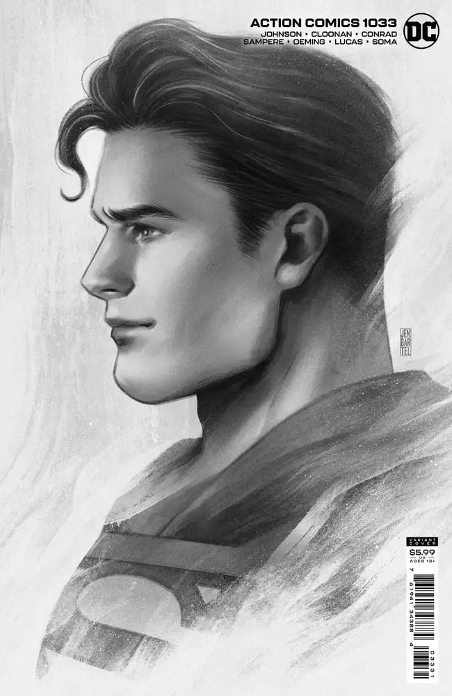 0521DC011_1 ComicList: DC Comics New Releases for 07/28/2021