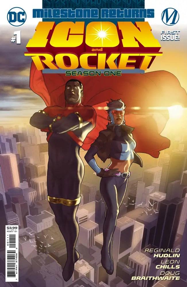0521DC014 ComicList: DC Comics New Releases for 07/28/2021
