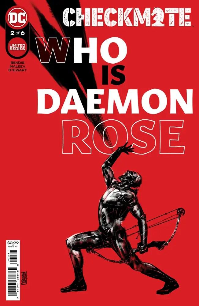 0521DC067 ComicList: DC Comics New Releases for 07/28/2021