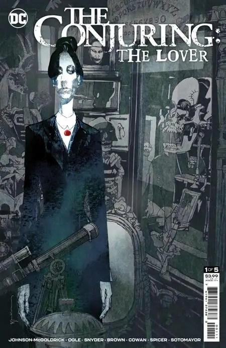 0521dc018 ComicList: DC Comics New Releases for 06/02/2021