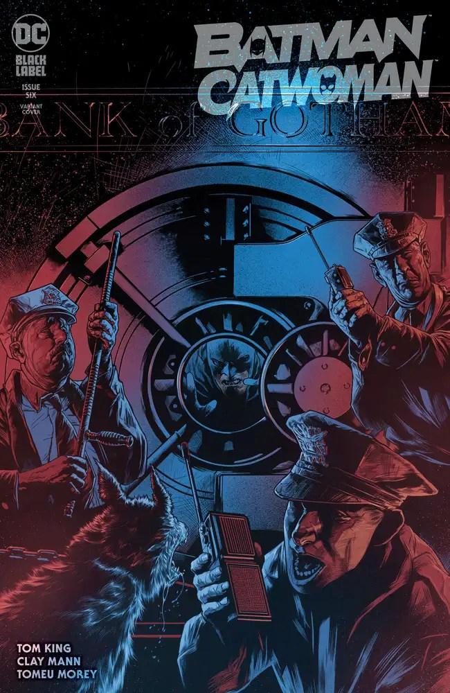 0621DC083 ComicList: DC Comics New Releases for 09/08/2021